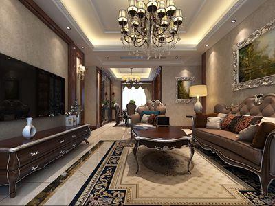 欧式古典风格客厅效果图.jpg