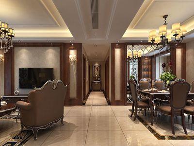 欧式古典风格客餐厅效果图1.jpg