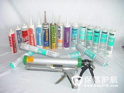 玻璃胶有毒吗 如何正确使用玻璃胶