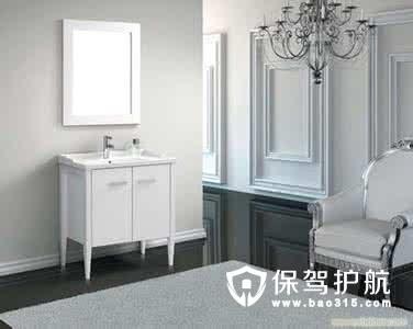 后现代风格的卫浴洁具