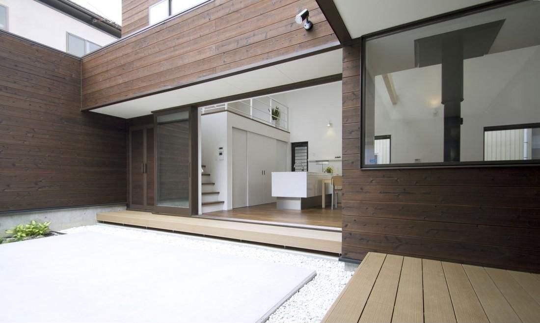 自然的家装风格