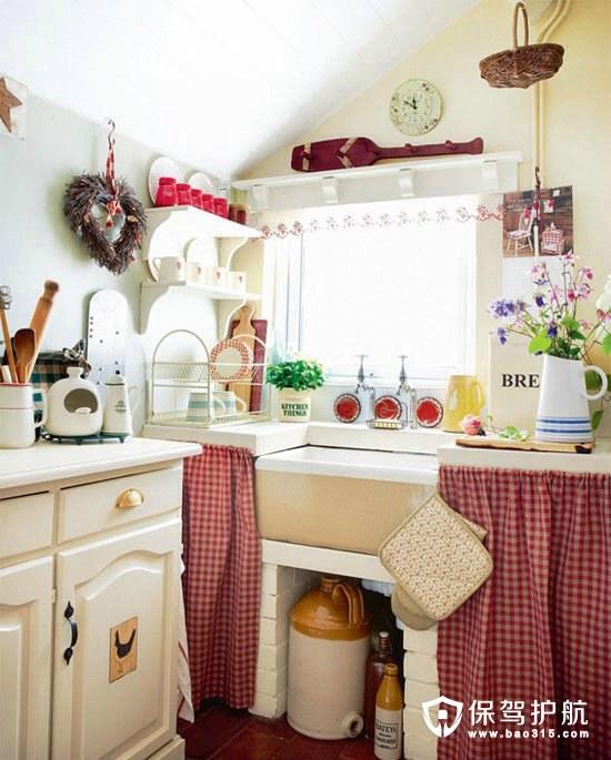 厨房怎么装修?