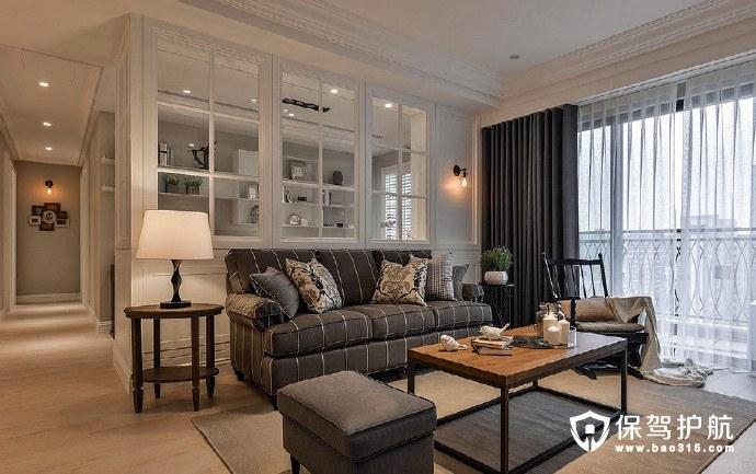 欧式风格的家,你喜欢吗?