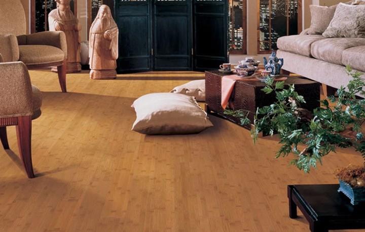 竹地板选购技巧让家居更加环保
