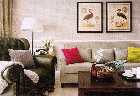 新房装修后该如何选择沙发