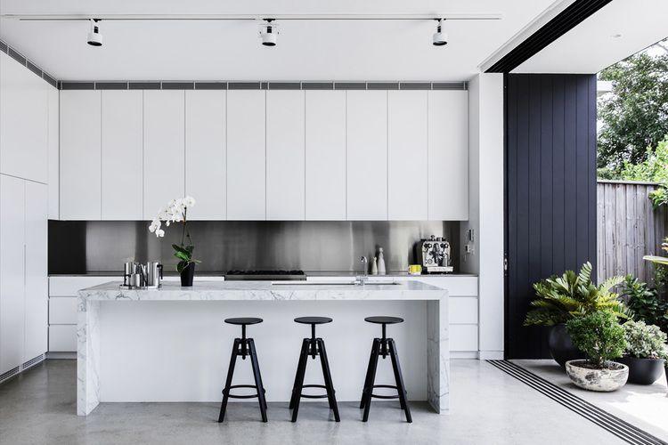 厨房怎么装修比较好?