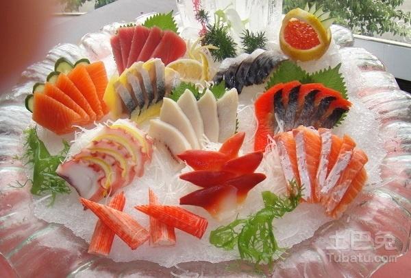 希鲮鱼籽怎么吃不腥图片