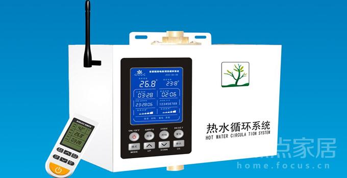 什么是家用热水循环泵?家用热水循环泵特点价格详解