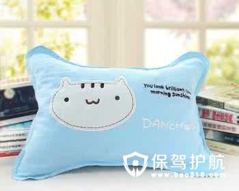 兒童枕有哪些種類