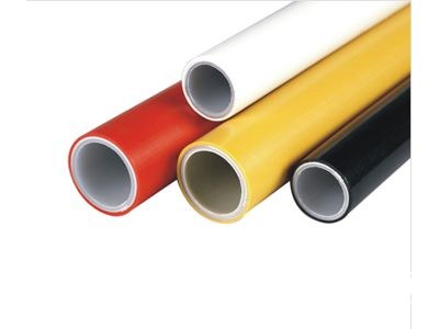 鋁塑復合管有什么優點