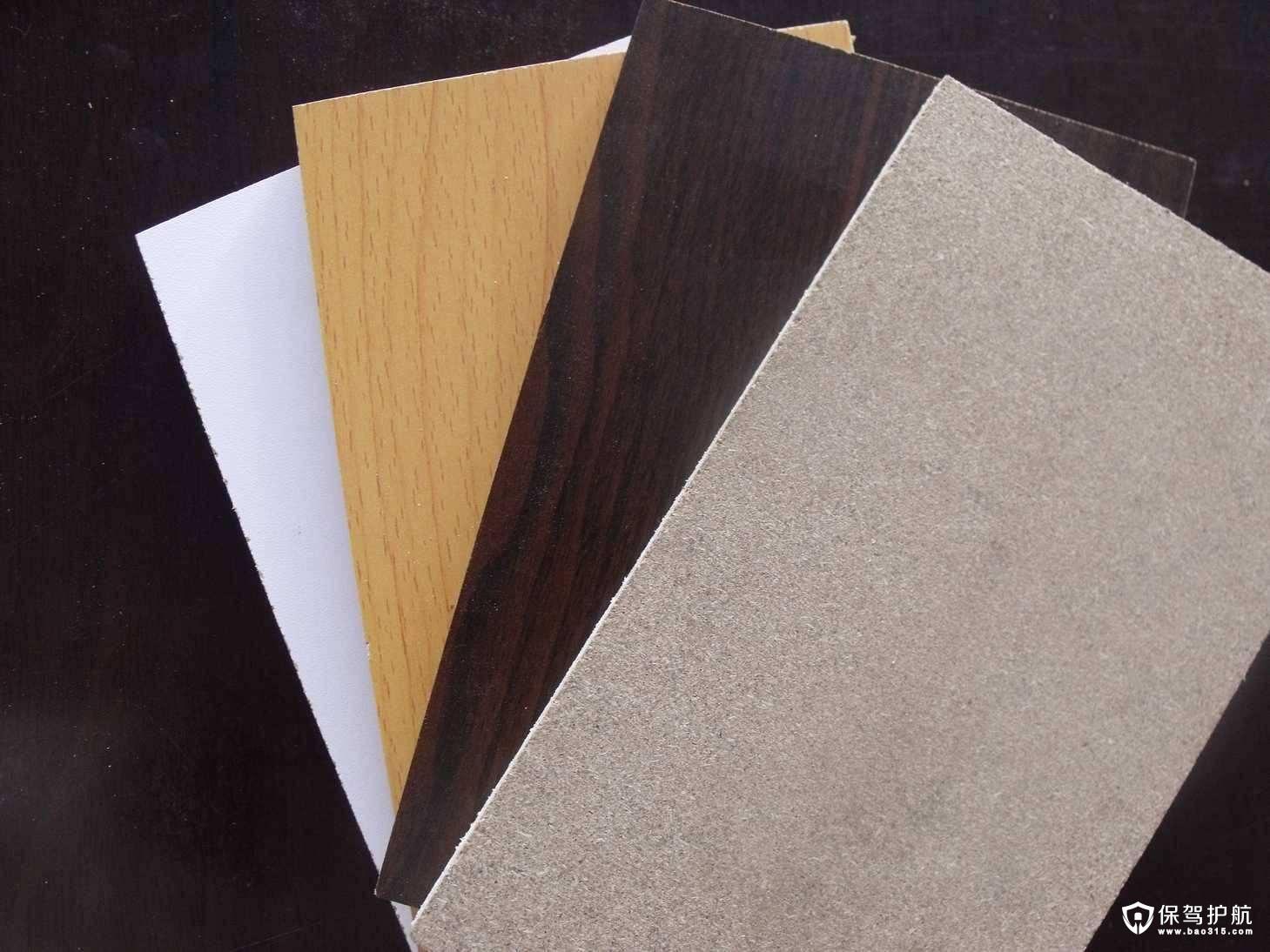 家具板材之胶合板有哪些规格尺寸