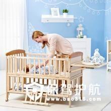 这些婴儿床不能买!
