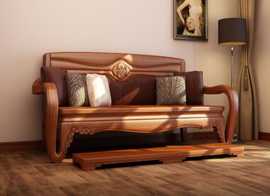 夏季来临 你的实木家具如何安稳度夏?
