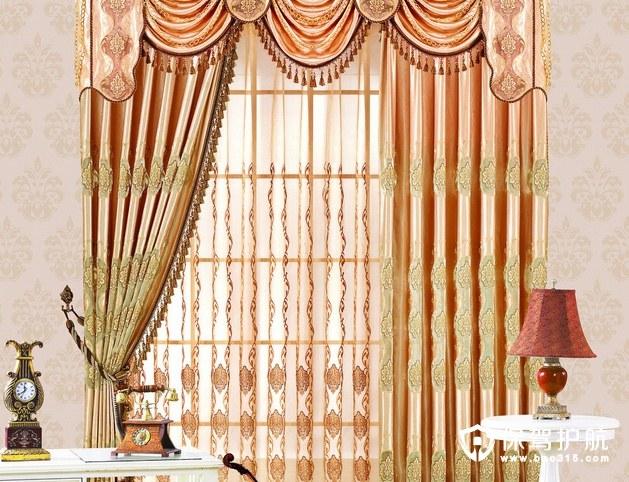 窗帘的一般价格是多少?