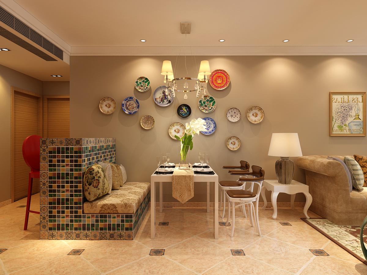 天津家庭装修设计常用壁纸有什么?