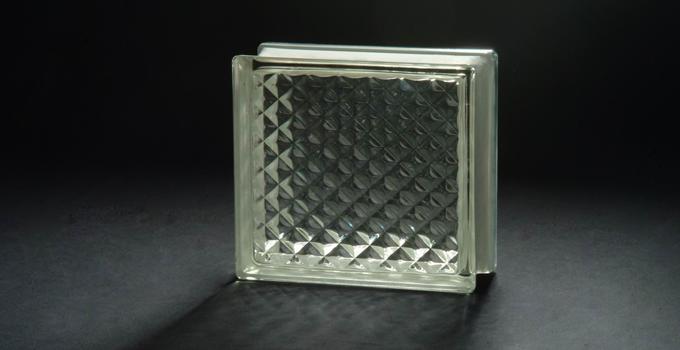 家装小知识 空心玻璃砖价格及常用规格介绍