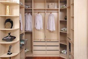 选衣柜,五招让你轻松满意!