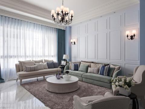 新房如何装修设计 室内设计注意事项有哪些