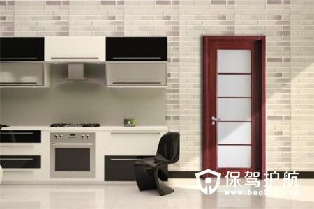 厨房门尺寸和风水问题