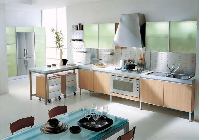 厨房装修这4件事一定不要做