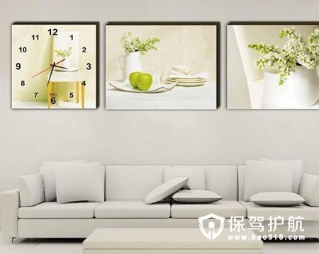 房屋不同区域装饰画大全
