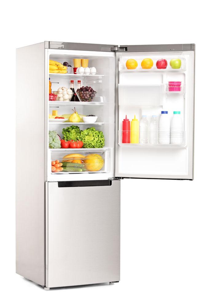 9个方法教你冰箱除臭