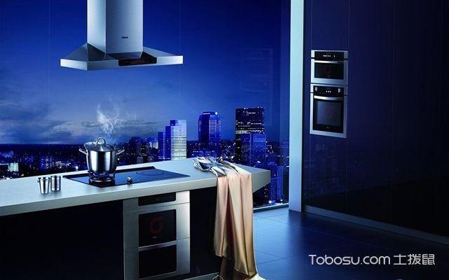 集成灶跟油烟机哪个好?谁才是厨房首选呢?