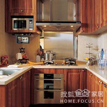 另类风格家居装修装饰装潢设计理念