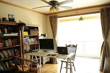 家居装饰装潢小窍门之量体裁衣为嵌入