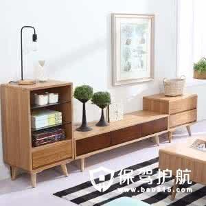 客厅电视柜 后现代风格电视柜