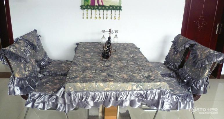 家用餐桌椅套 家用餐桌椅套图片