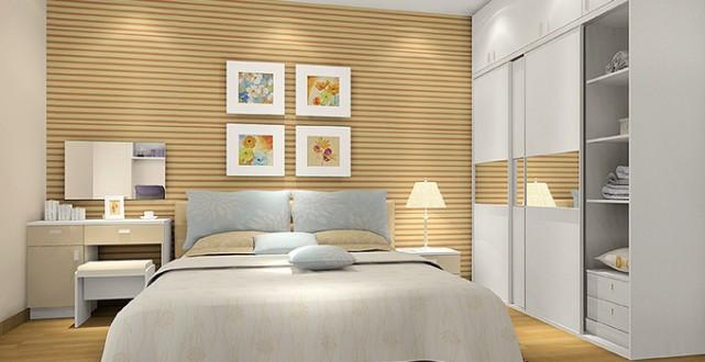 家中各个空间的挂画该如何选择?以多大尺寸为宜