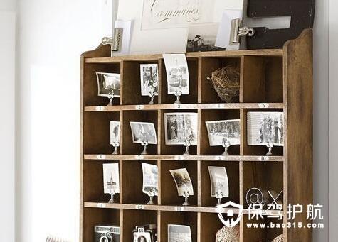 书房家具,书香气息