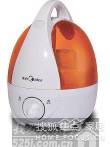 加湿器:不同类型不同的保养方法