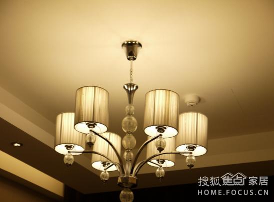 如何安装吊灯?吊灯安装位置如何确定?