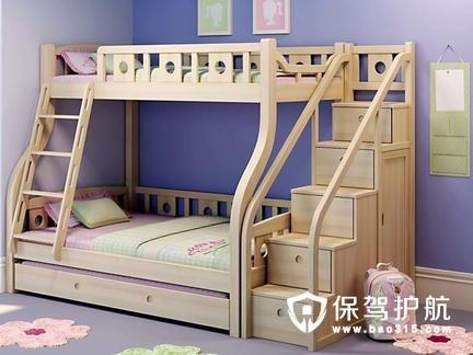 兒童床五大品牌