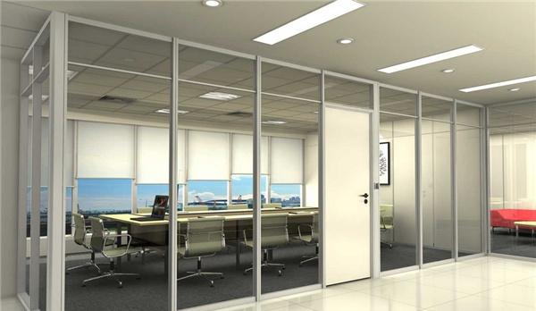 玻璃隔断墙如何安装_保驾护航装修网