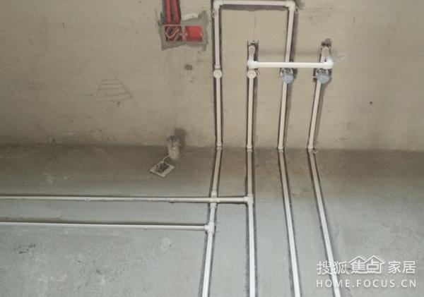 水电改造验收标准,隐蔽工程施工注意事项