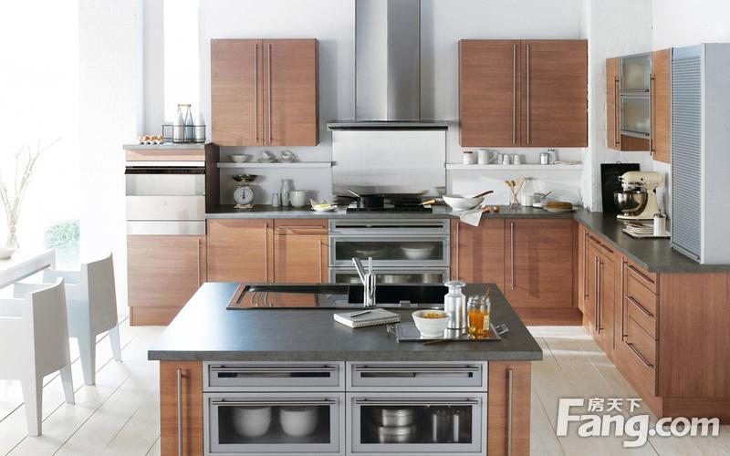 厨房水电改造