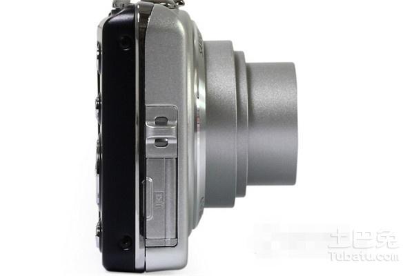 三星st65數碼相機評測