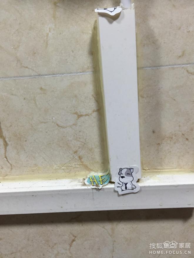自从卫生间装了个智能马桶盖,避免了好多尴尬啊