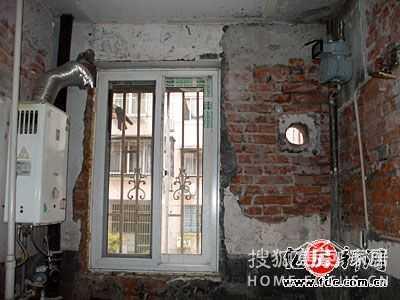 装修纠结门 旧房改造业主都大爱的卫浴间四种风