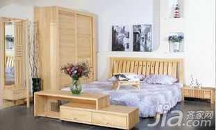 实木家具价格上涨 贴皮家具受青睐
