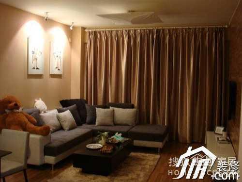 旧房改造 60平小户型变精致小两房