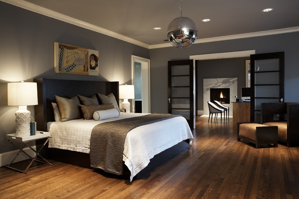 背景墙 房间 家居 酒店 设计 卧室 卧室装修 现代 装修 990_660