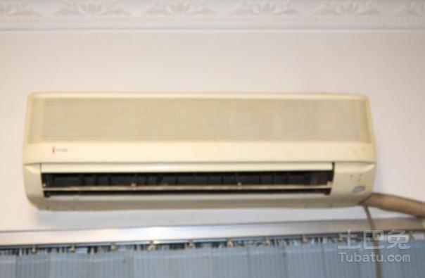 旧空调费电吗