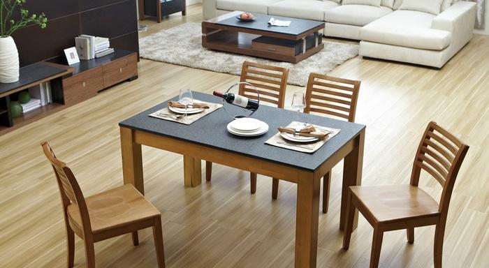 实木餐桌价格怎么样 实木餐桌价格如何