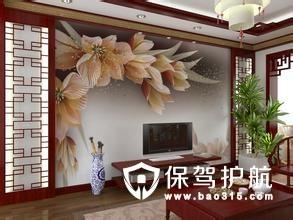 电视背景墙设计大全