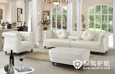 简欧风格家具是什么样的