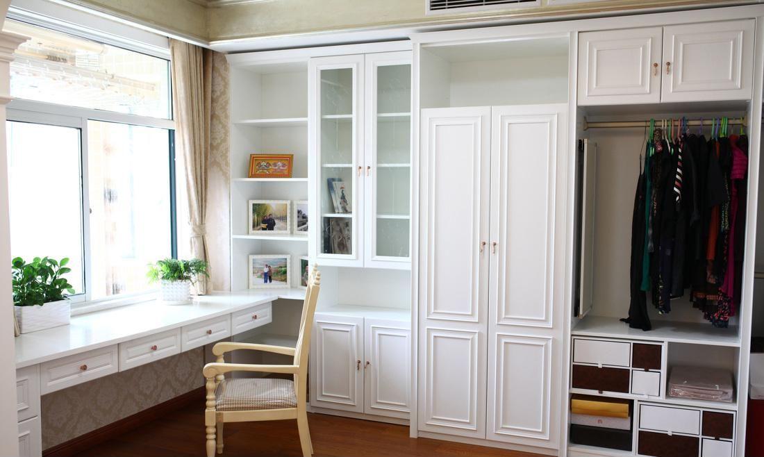 卧室衣柜收纳需求如何规划